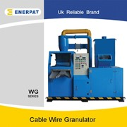 Fully Automatic Scrap Wire Granulator Machine | Cable Granulator