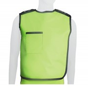 Radiation Protection Aprons | Semi-Wrap Max Lead Apron Vest
