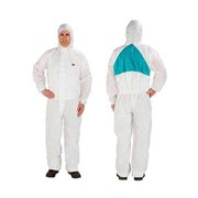 Protective Coverall 4520