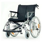 Phonix Self Propel Bariatric Wheelchair