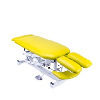 Athlegen Pro-Lift Chiro Basic - Chiropractic Table