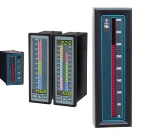 London Electronics Bargraph and Ribbon Displays