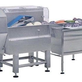 Vegetable Cutting and Slicing Machines | Eillert G1500
