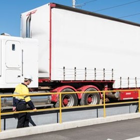 Weighbridge Maintanance Service and Repairs