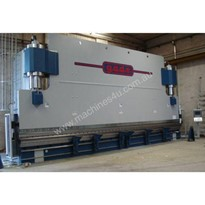 Press Brake | Heavy-Duty