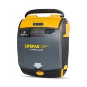 Defibrillator | LifePak CR Plus