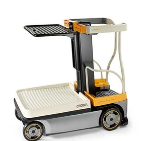 Work Assist Vehicle | WAVE 60 Series