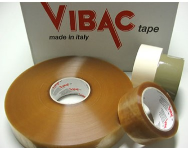 Vibac Machine Packaging Tape