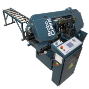 Brobo | Fully  Automatic BandSaw PLC | PAB 280