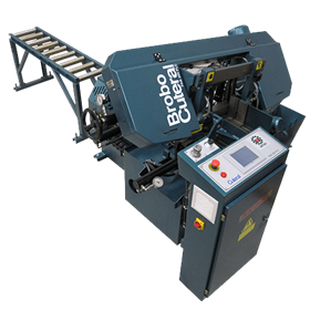 Fully Automatic BandSaw PLC | PAB 280