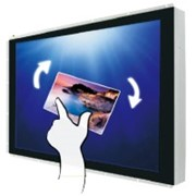 Xinc Technologies | 24″ Multi-Touch P-Cap Computer Display - W24L100