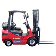 Counterbalanced Forklifts I FG18T-NMA Forklift
