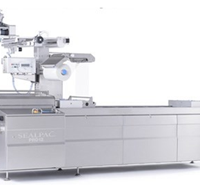 Packaging Equipment | SEALPAC PR012