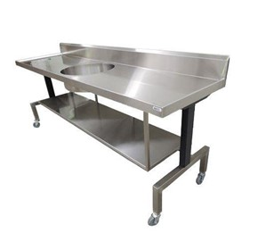 Height Adjustable Sink Unit | SP540.11