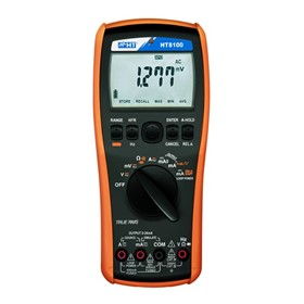 Process Calibrator Multimeter - HT8100