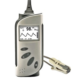 Veterinary Pulse Oximeter VE-H100B