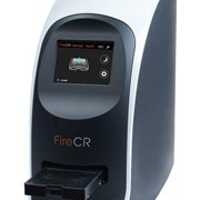 FireCR Dental Reader Veterinary