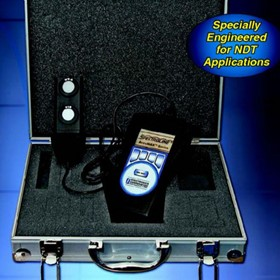 Light Measurement Radiometer Photometer | r XRP3000 AccuMAX UV