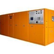 Induction Melting Furnaces | 30 kg to 30 mt