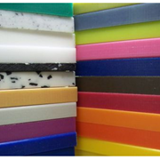 UHMWPE Plastic Supplier | Wearex™ UHMWPE