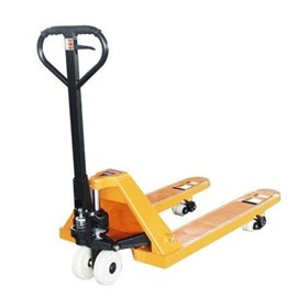 Heavy Duty Pallet Jack- 5ton- 680mm Wide