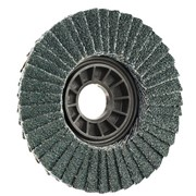 Flap Discs | Zircotex Nylon Flat