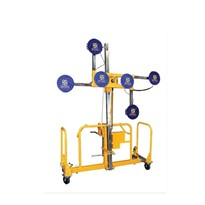 Quattrolifts | Glass Handling Equipment | Mule 660