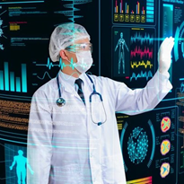 Leveraging digital technology to improve the patient experience