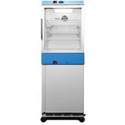 Pharmacy Fridge & Freezer Combo | HRF400 2T