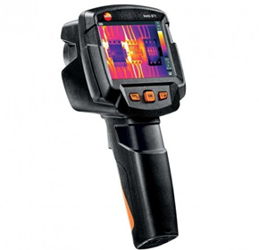 Thermal Imager | testo 871