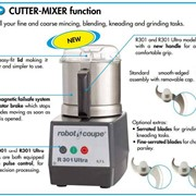 ROBOT COUPE Food Processors | 301 Ultra REF - 2542