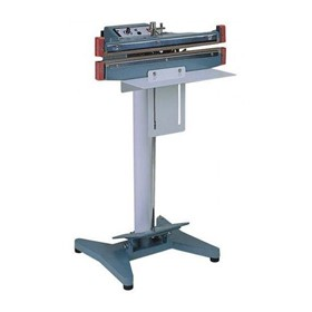 Pedestal Foot Sealers
