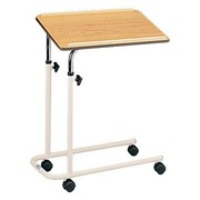 Tilt Overbed Table