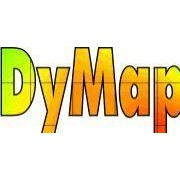 Dynamic Mapping (DyMap) Software for DataLoggers