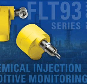 Flow Switch for Chemical and Additive Injection | FCI FLT93