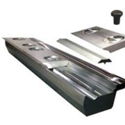 BCS III Knife/Anvil Systems | Cutting Tools