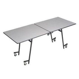 Mobile Folding Tables | Pacer
