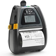Mobile Label Printer | Zebra QLN420
