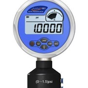 Digital Differential Gauge with IECEX | ADT 681
