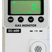 Carbon Monoxide Gas Monitor | EC-600