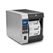Direct Thermal and Thermal Transfer Printer | ZT620