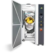 Celitron Intergrated Steriliser and Shredder (ISS) -Autoclave