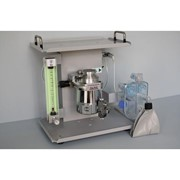 Veterinary Anaesthetic Machines | Sleep Safe - Table Top