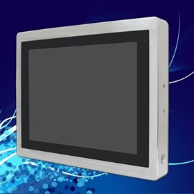 Industrial Grade Panel PC |  ViTAM Series