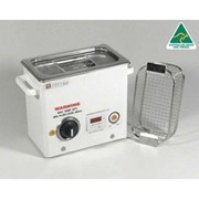 Ultrasonic Cleaner | 2.7 L - Digital Timer with Heat