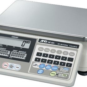 Counting Scale | Weighing | HC-i Series