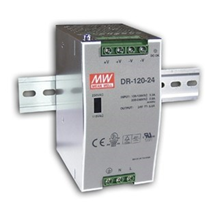 12V 120W DIN Rail Switchmode Power Supply