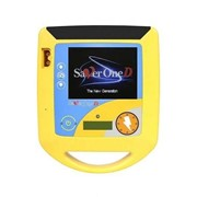Defibrillator & AED | Saver One D Dual Mode with ECG Monitoring