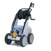 Electric Cold Water Pressure Cleaners | Kranzle | KQ1000TST