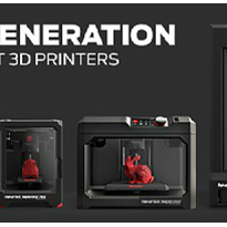 Entry Level Printers & Scanners | MakerBot